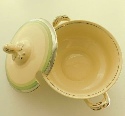 Vintage serving dish Tureen sauce bowl + lid Johnson Bros Victorian 2 available